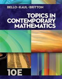 Topics in Contemporary Mathematics
