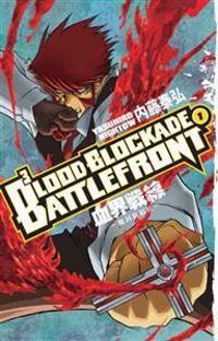 Blood Blockade Battlefront 1