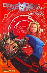 The Bionic Man Vs the Bionic Woman 1