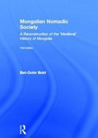 Mongolian Nomadic Society