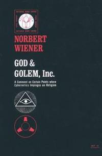 God & Golem, Inc.