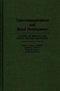 Telecommunications and Rural Development
