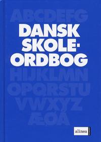 Dansk skoleordbog