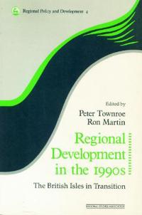 Regional Development in the 1990s