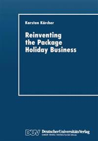 Reinventing the Package Holiday Business