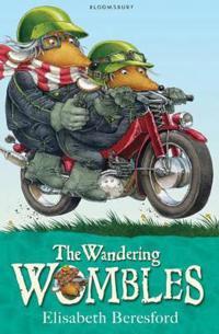 Wandering Wombles