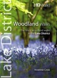 Woodland walks - the finest woodland walks in the lake district
