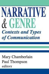 Narrative & Genre
