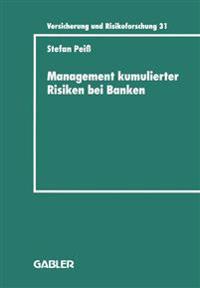 Management Kumulierter Risiken Bei Banken