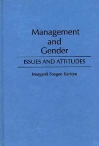Management and Gender