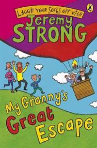 My Granny's Great Escape