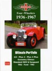 Morgan Four-Wheelers 1936-1967 Ultimate Portfolio