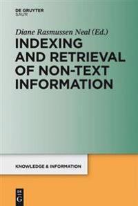 Indexing and Retrieval of Non-Text Information