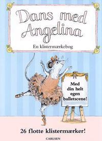 Dans med Angelina