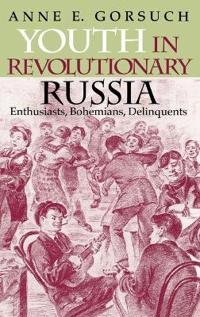 Youth in Revolutionary Russia
