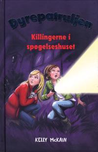 Killingerne i spøgelseshuset