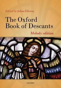 The Oxford Book of Descants