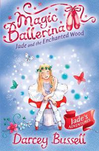 Jade and the Enchanted Wood