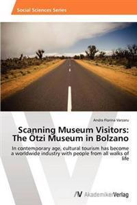 Scanning Museum Visitors
