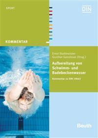 Aufbereitung von Schwimm- und Badebeckenwasser