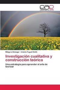 Investigacion Cualitativa y Construccion Teorica