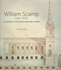 William Scamp