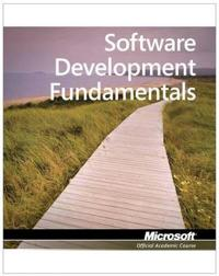 Software Development Fundamentals, Exam 98-361