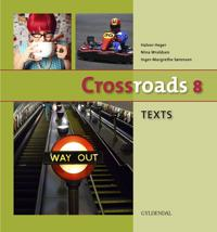 Crossroads 8 - texts