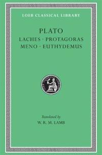 Laches. Protagoras. Meno. Euthydemus