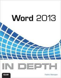 excel 2013 in depth jelen bill
