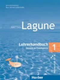 Lagune 1. Lehrerhandbuch