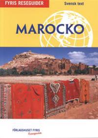 Marocko : reseguide utan separat karta