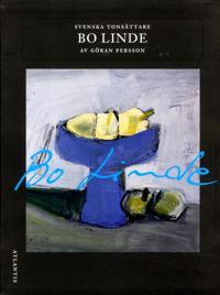 Svenska tonsättare. Bo Linde