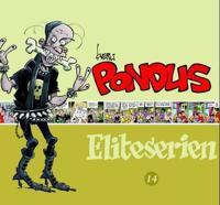 Pondus: Eliteserien 14