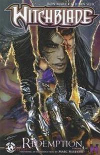Witchblade Redemption 4