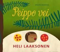 Peippo vei (cd)
