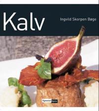 Kalv - Ingvild Skorpen Bøge | Inprintwriters.org