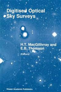 Digitised Optical Sky Surveys