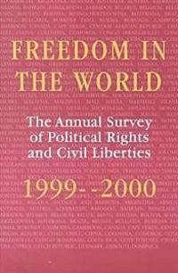 Freedom in the World: 1999-2000