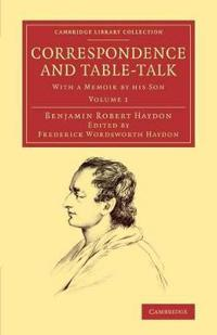 Correspondence and Table-Talk