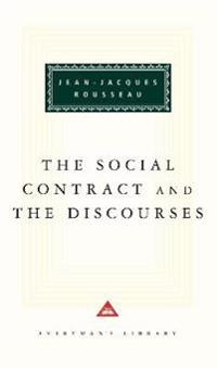 Social Contract and the Discources,The