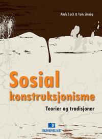 Sosial konstruksjonisme