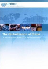 The Globalisation of Crime
