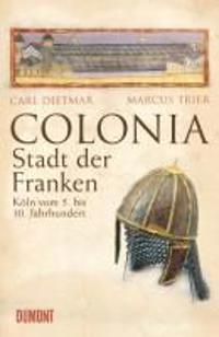 COLONIA - Stadt der Franken