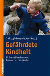 Gefahrdete Kindheit: Risiken Fruh Erkennen - Ressourcen Fruh Fordern