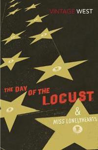 Day of the locust and miss lonelyhearts