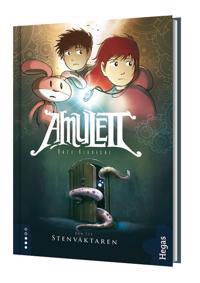 Amulett: Stenväktaren 1