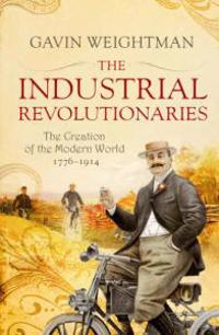 Industrial Revolutionaries