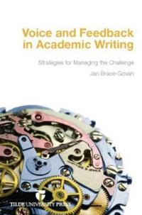 Voice and Feedback in Academic Writing
