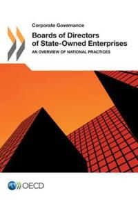 Boards of directors of state-owned enterprises